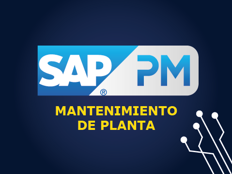 Gestión de Mantenimiento de Planta con Enfoque SAP